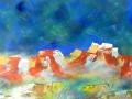 Le saut du Loup, 10F, 2006.